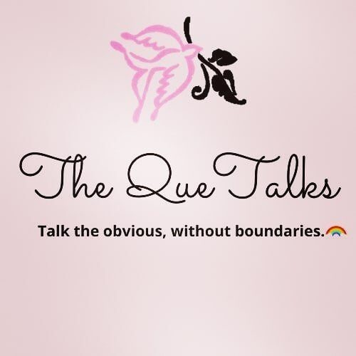 The Que Talks